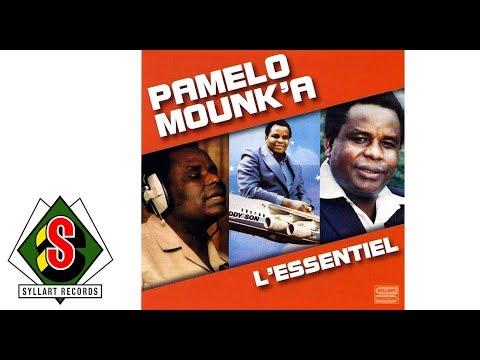Pamelo Mounk'a - Mariaker (audio)