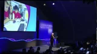 Academy Awards 2013 - Sir John Parker Address - Royal Academy of Engineering