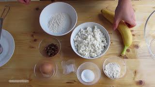 Syrniki Recipe - Russian Cottage Cheese Pancakes