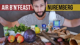 Gambar cover NUREMBERG: AIR B'n'FEAST