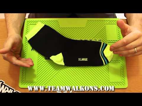 DexShell Waterproof Socks Review