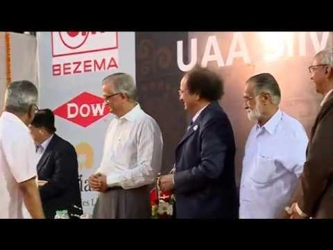 UAA Silver Jubilee Grand Finale Celebrations - Part 2
