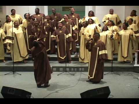 Carnel Davis & ITP - I Can Depend On God