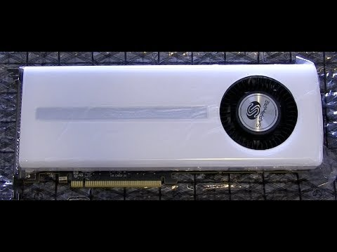 Review: AMD Radeon HD 7950 (Mac Edition)