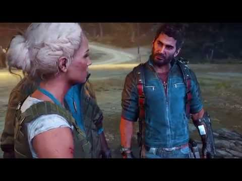Just Cause 3: Lightning God #5