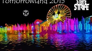 Tomorrowland 2015 - After Show Party Mix  // Future House Mix