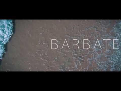 Aerial footage of Barbate, south Spain