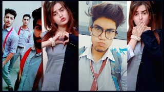 Punjab College Boys And Girls Musically TikTok Part 32 | Punjabians Tiktok | PGC Musically