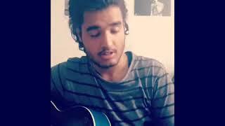 Namo namo by shivam pandita || kedarnath movie song by Amit trivedi || Daiict hostel