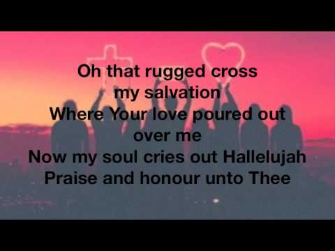 Man of Sorrows | Hillsong (Lyrics)