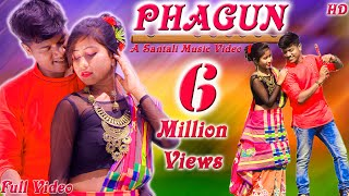 New Santali Song 2019  Phagun Official Full Video  Sung By Hisi Murmu  Ft. Urmila Andamp Ranjit