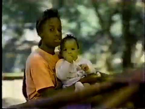 AIDS PSA, 1988