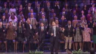 Download Draw me close to you - The Brooklyn Tabernacle Mp3 and Videos