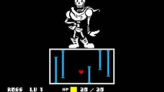 Dating Advice With Papyrus Undertale EPISODE 7
