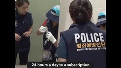 Hundreds of couples livestreamed in South Korean motel spycam porn