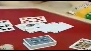 ДЖЕНТЛЬМЕНСКИЙ НАБОР - Как Противостоять Каталам и Аферистам в Азартных Играх / Шулерство с Картами
