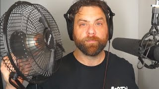 A $22 Fan in the booth? Can it actually work?