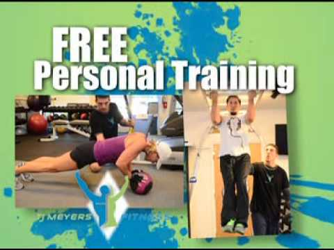 TJ Meyers Fitness  Trainers