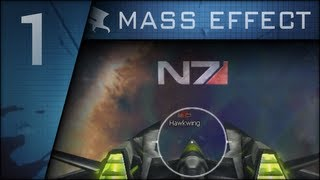 [Air Rivals Mods] Mass Effect Marks