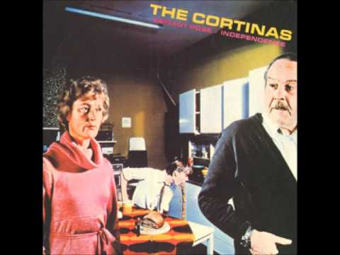The Cortinas -- Defiant Pose/Independence -7