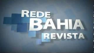 Vinheta Rede Bahia Revista 2010