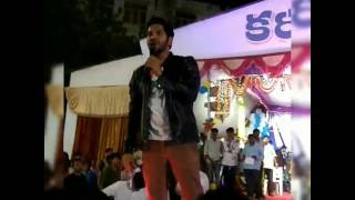Bahubali Rap Song By Noel Seon | Bahubali-2 Songs | Prabhas | KBN FEST VIJAYAWADA | Bahubali-2 Song|