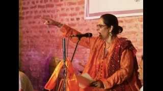 Hum Dekhenge (LIVE) Tina Sani in Kathmandu