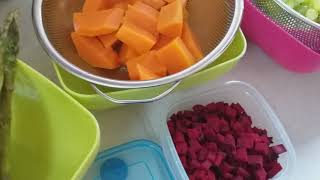 Parrots House Bulgaria Подготовка за закуска - Епизод 2 част 1ва