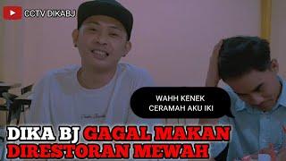 Download PRANK DIKA BJ GAGAL MALAH JADI DEBAT ‼️ PART 1