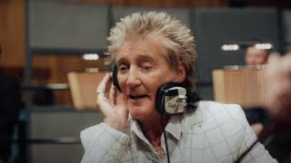 Download lagu Rod Stewart – I Don't Want To Talk About It with the Royal Philharmonic Orchestra (Official Video)