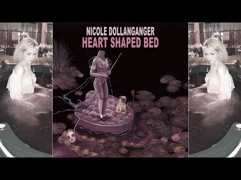 Nicole Dollanganger / Heart Shaped Bed (Full Album) Mp3