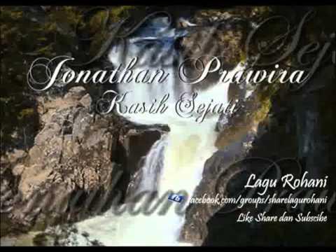 Kasih Sejati - Jonathan Prawira (Vocal Wawan Yap)