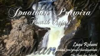 Gambar cover Kasih Sejati - Jonathan Prawira (Vocal Wawan Yap)