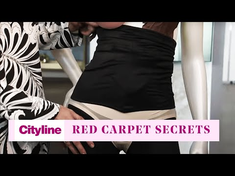 5 celebrity red carpet stylist secrets revealed