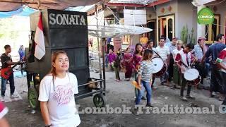 """Lagu Dangdut VIRAL Terbaru """"JARAN GOYANG - Nella Kharisma"""" Versi Kecimol SONATA"""