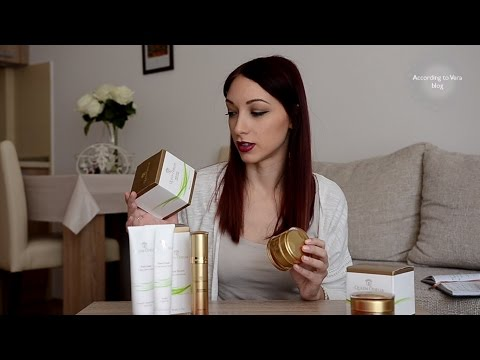 Queen Odelia Skin Care | According to Vera