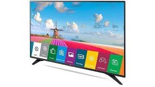 LG 43LJ531T TV Detail Specification