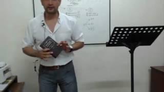 46. Las 21 citas de Mensajes Selectos, tomo 2, contra la apostasía omega. 2 parte. Hugo Ortiz