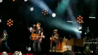 Eric Church Chattanooga Lucy Cma Fest 6 9 2017