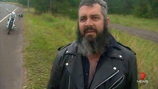 Gunman confesses to TV cameraman then hijacks his car thumbnail