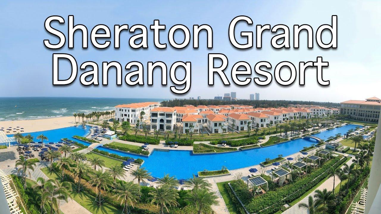 Sheraton grand danang