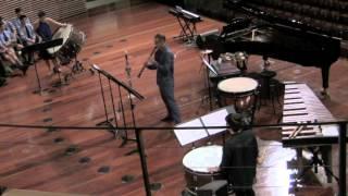 Ensemble Offspring (Jason Noble clarinet, Claire Edwardes & Bree va...