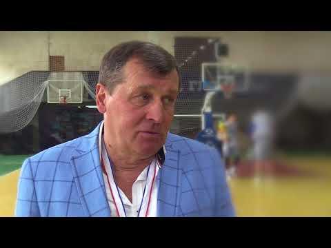 Интервью с главным тренером команды КФУ