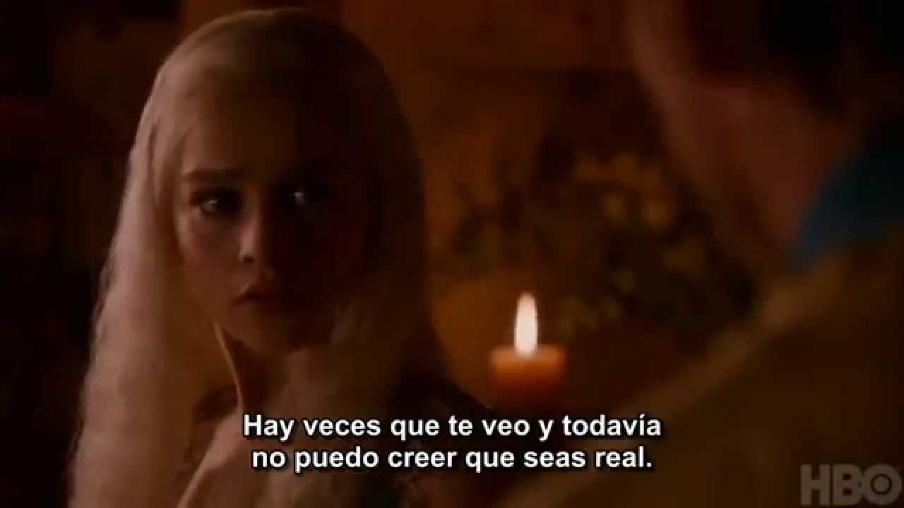 Ver Game of Thrones: The Story So Far Online Castellano ...