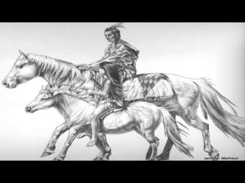 Best Native American song SACRED SPIRIT - Dawa