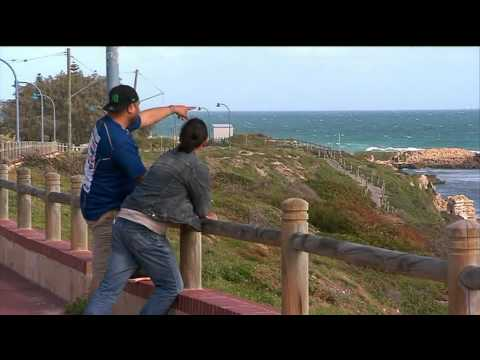 Pacific Islanders moving and living in Perth Australia