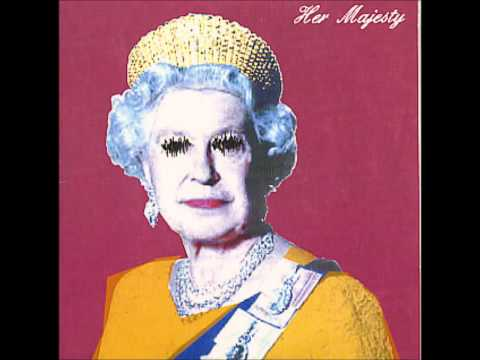 Chumbawamba (2000) Her Majesty (The Beatles, a reworking)
