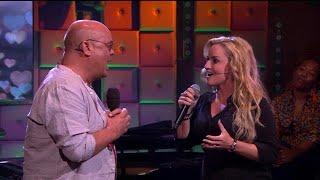 RTL Late Night gemist: Samantha Steenwijk en Paul de Leeuw - Ik Kan Echt Zonder Jou