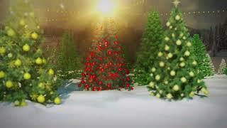 Christmas, Рождество, Новый год #2: футаж для видеомонтажа