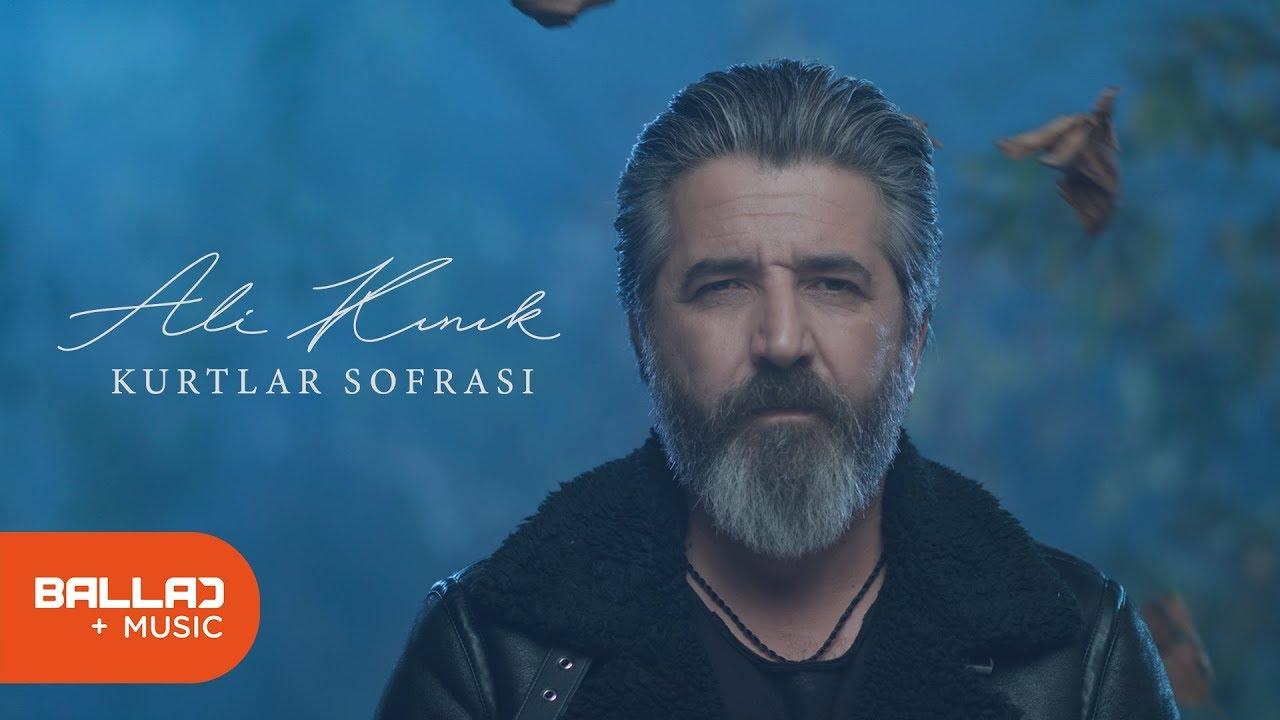 ALİ KINIK - AVARE   Türk Dünyası'nın  En Kapsamlı Müzik Ağı Türk'çe Ezgiler